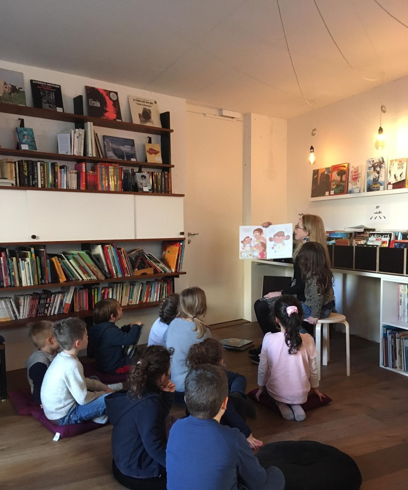 Lecture Ania